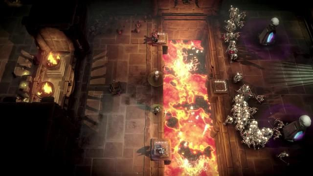 Gauntlet : Repoussé via un trailer de gameplay !