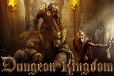 [Communiqué presse] Dungeon Kingdom : Sign of the Moon