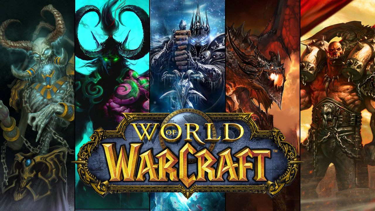 World of Warcraft : Le documentaire est enfin là !