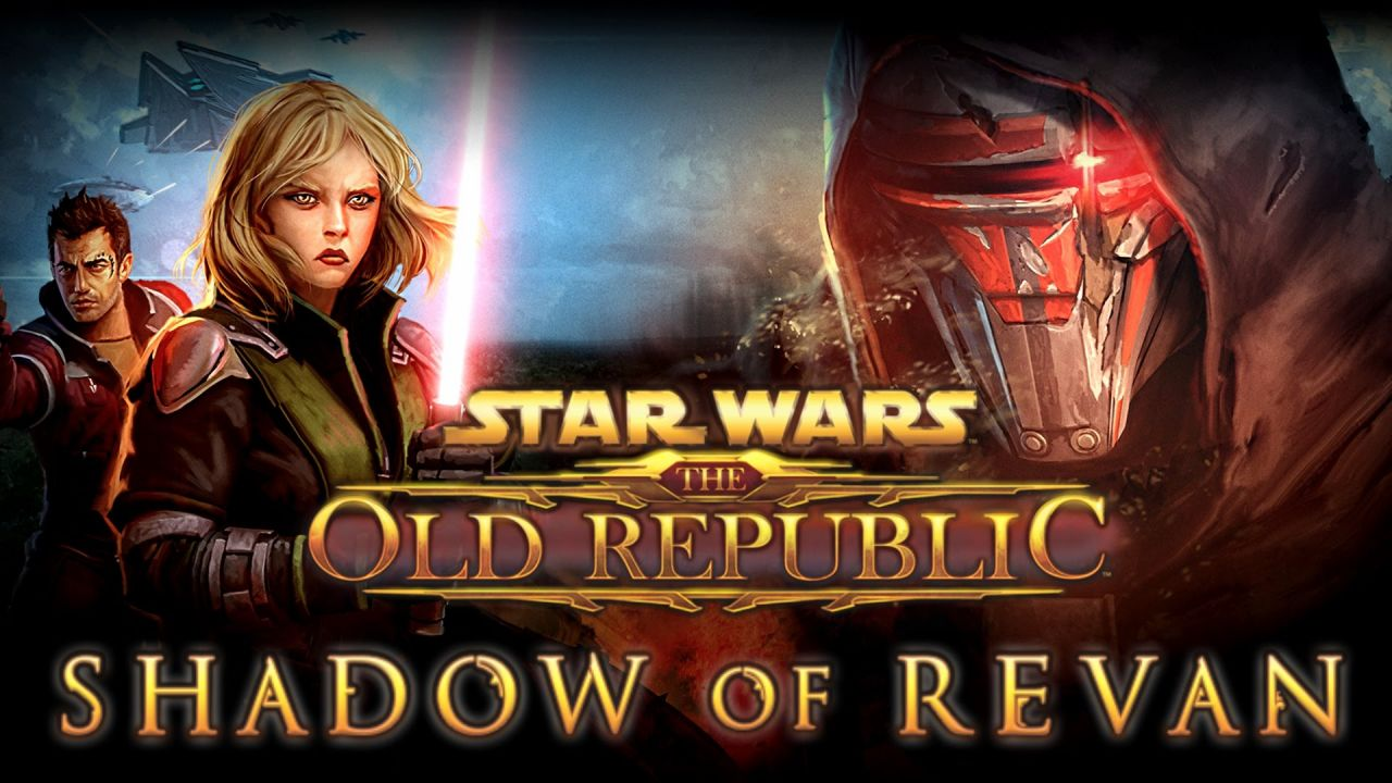 Star Wars The Old Republic : Nouvelle bande annonce