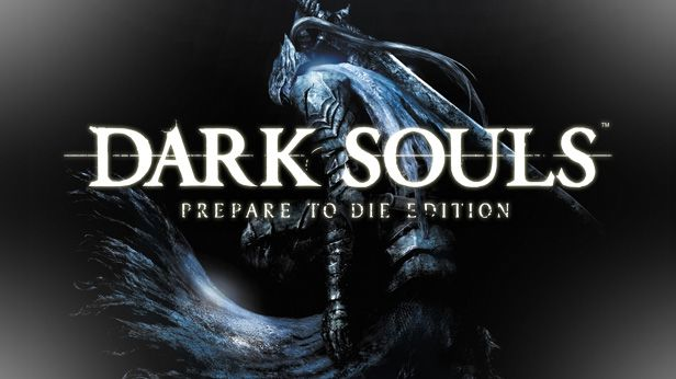 Dark Souls Prepare to Die Edition : En décembre sur Steam
