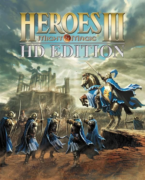 Might and Magic Heroes III fait son retour en HD !
