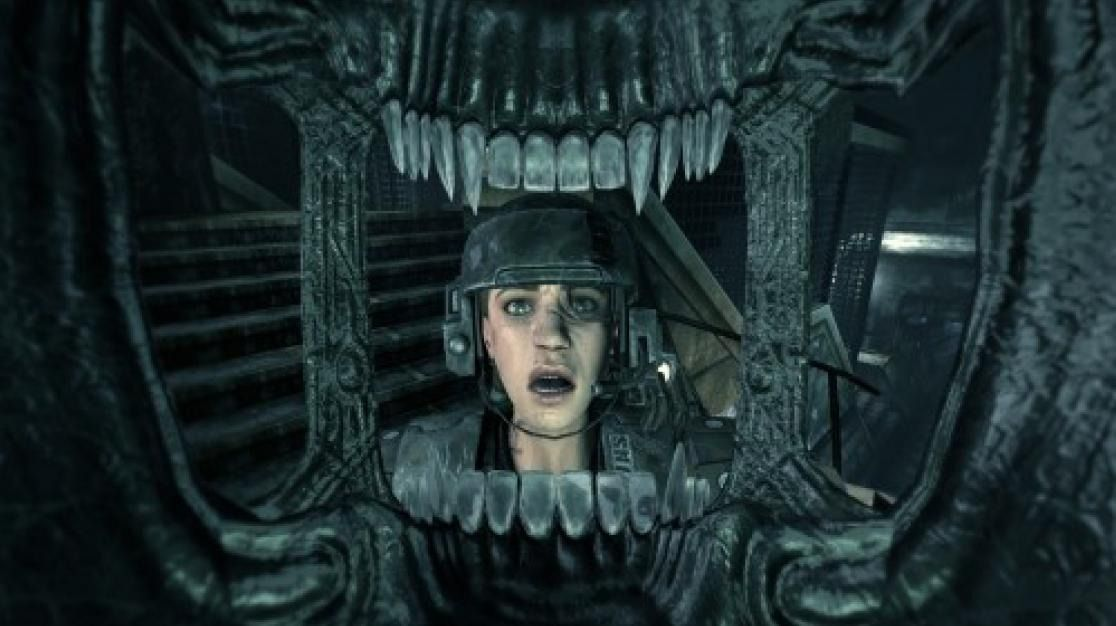 Aliens VS Predator et Colonial Marines retirés de Steam