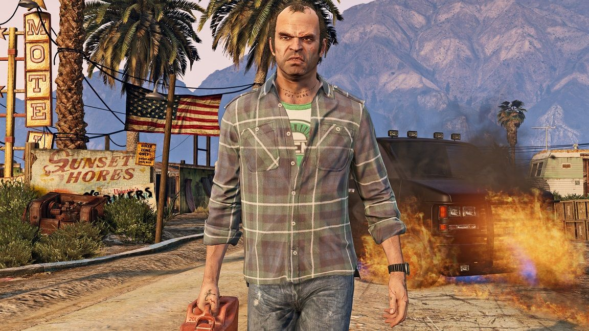 Grand Theft Auto V : Configurations, date de sortie et images