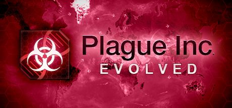[Découverte] Plague Inc : EVOLVED