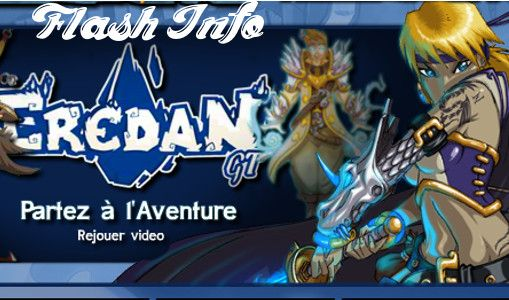 Flash Info #6 : Eredan GT