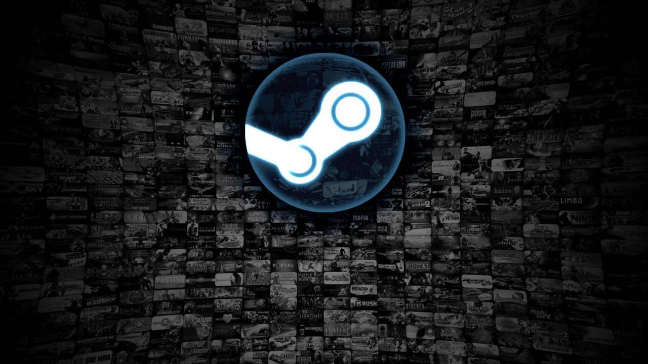 Steam : Le TOP 10 des ventes sur PC