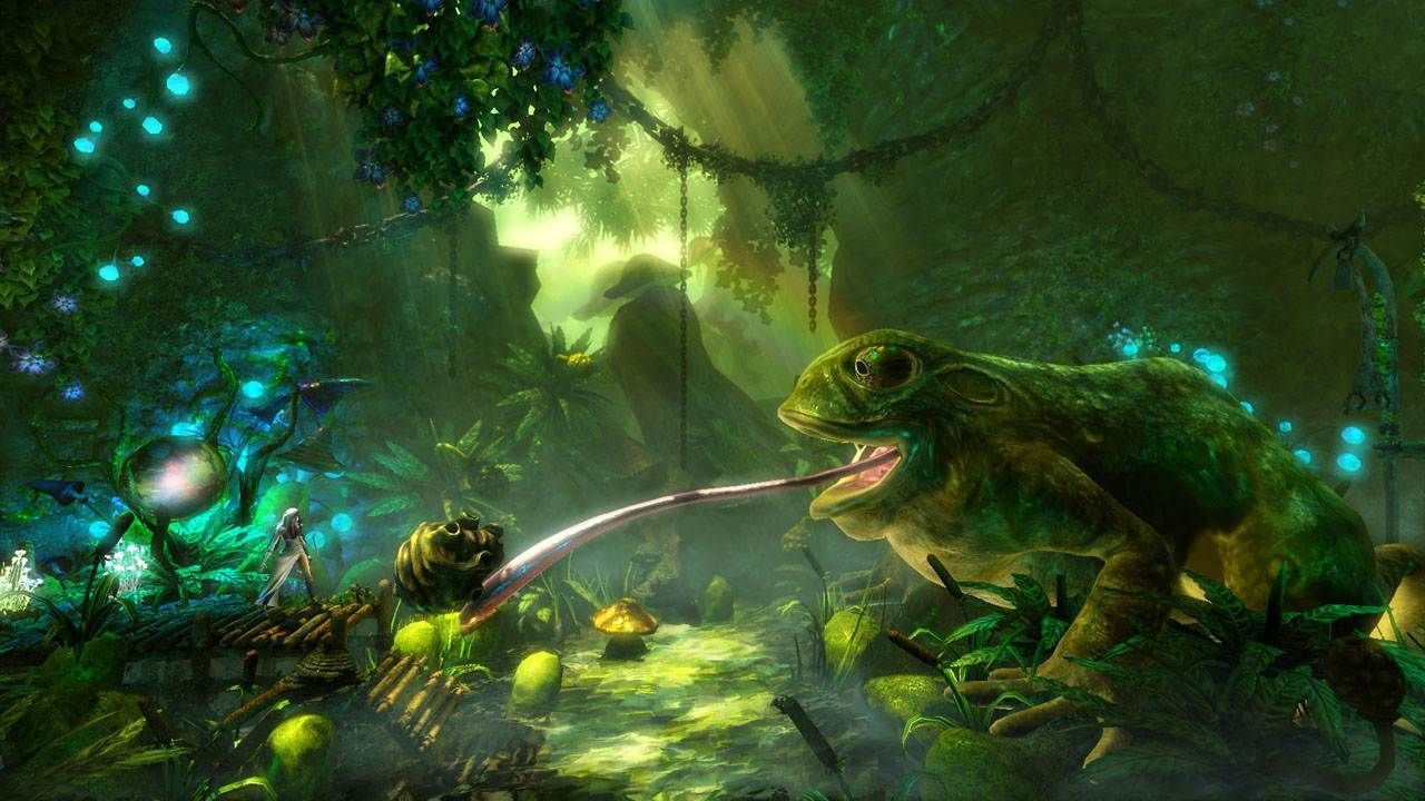 Trine 3 : Accessible le 21 Avril sur Steam