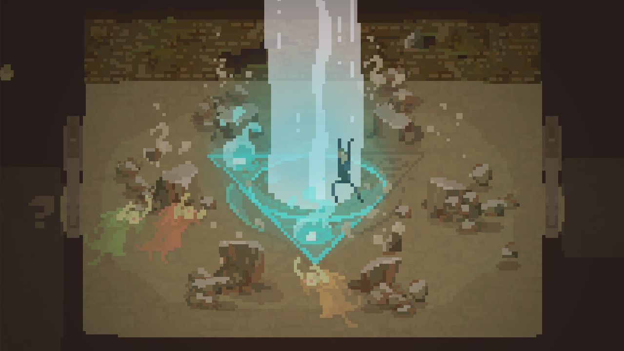 Crawl : Gabe Newell fait son apparition