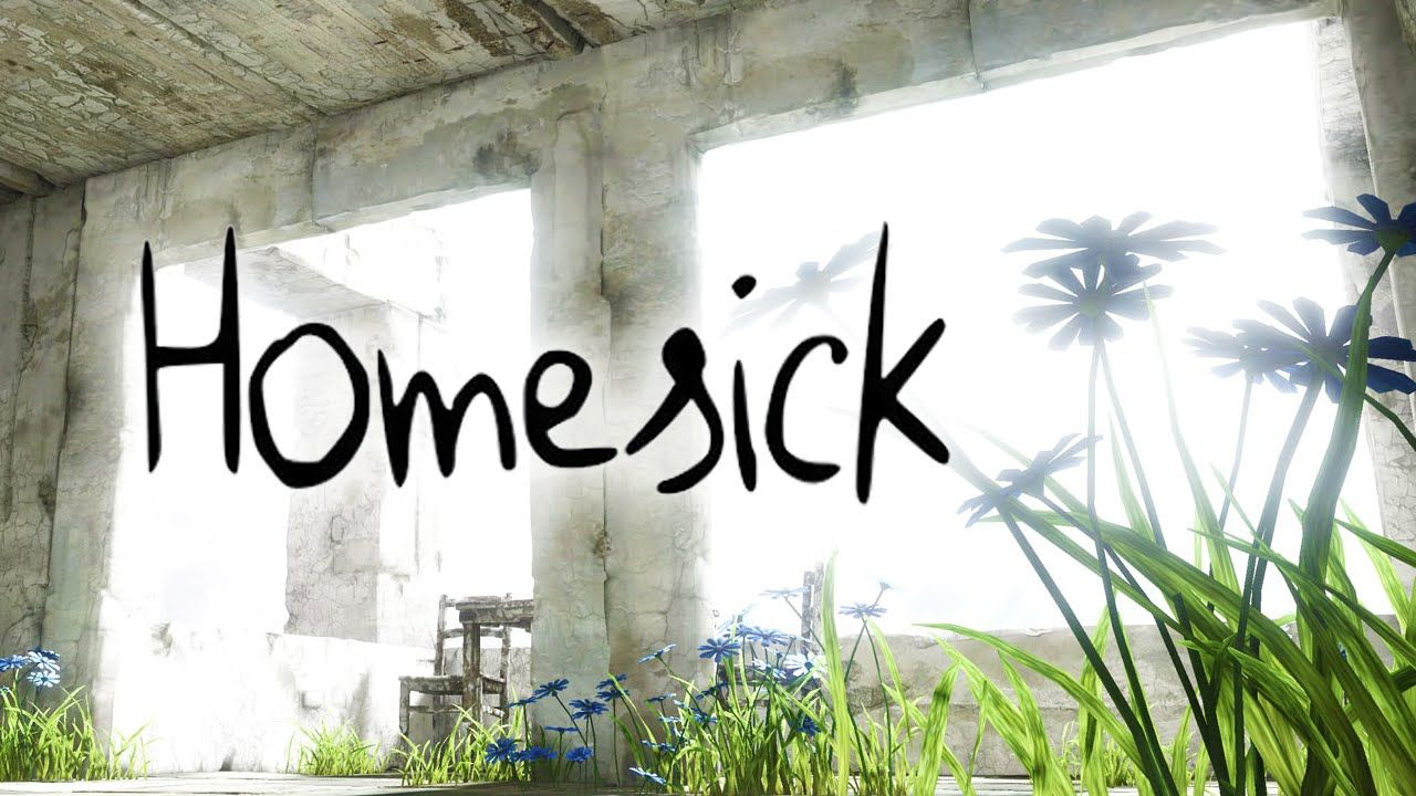 Homesick : Trailer d'un jeu post-apocalyptique !
