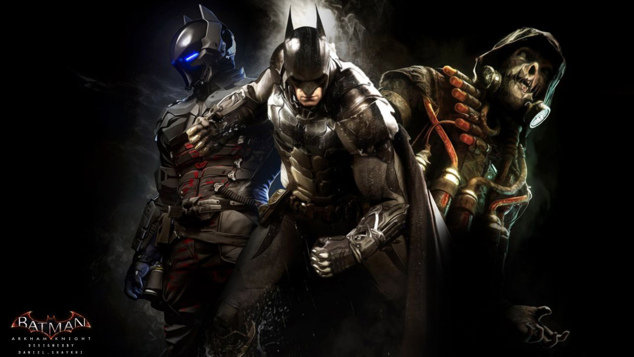 Batman Arkham Knight : La version PC retirée du marché