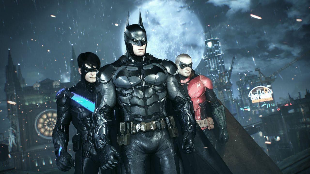 Batman Arkham Knight  : Déjà à 18 euros sur certains sites...