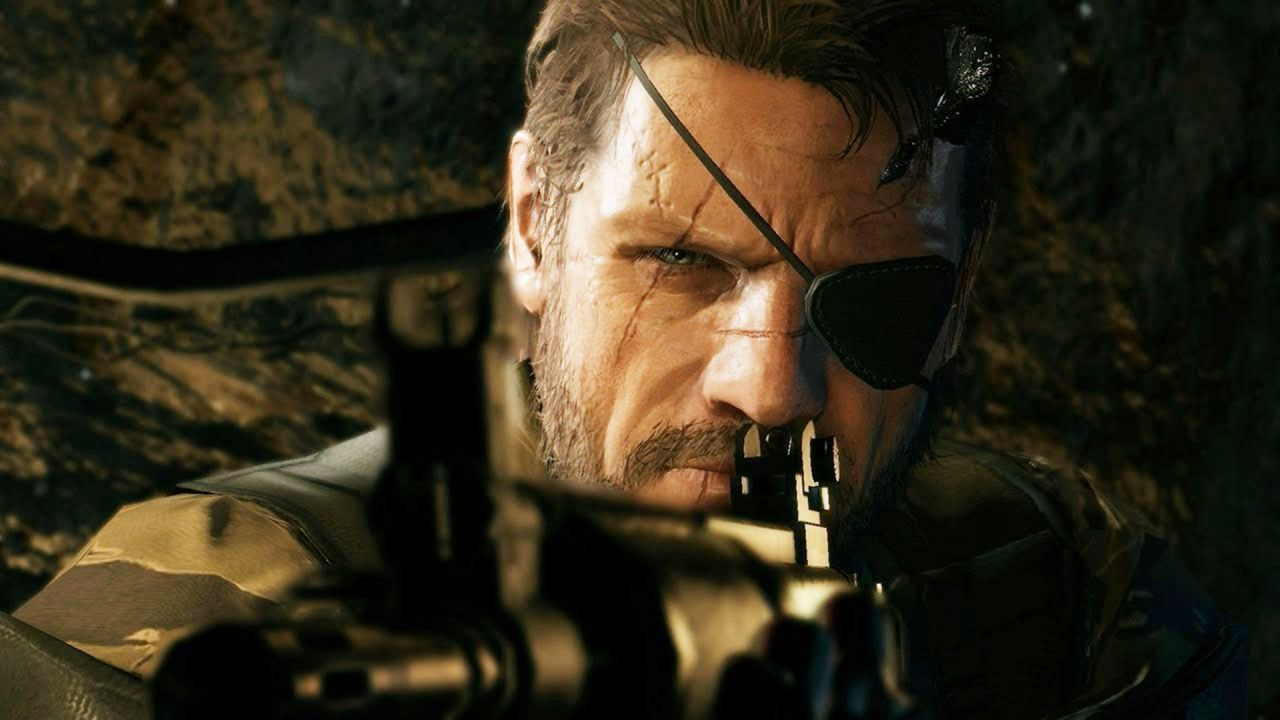 Metal Gear Solid 5 : Configurations PC minimale et recommandée