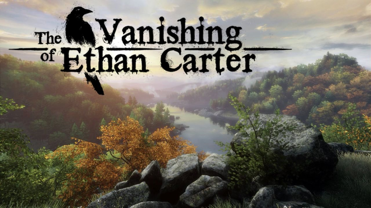 The Vanishing Of Ethan Carter Redux : Un lifting sous Unreal-Engine 4