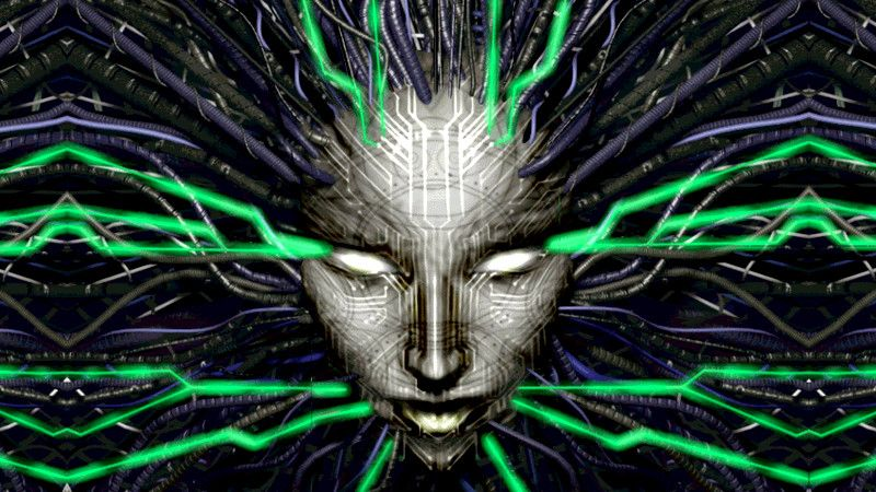 System Shock Enhanced edition : une re-sortie 21 ans plus tard