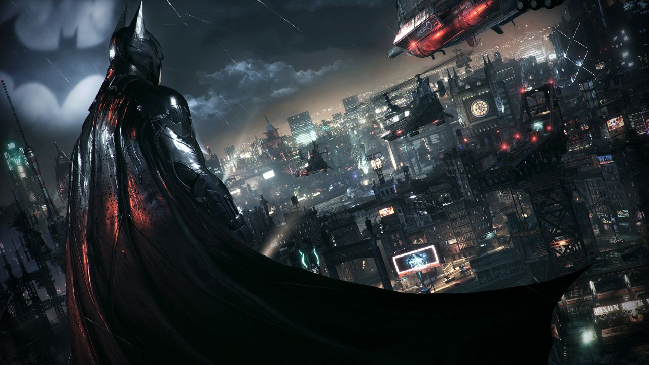 Batman Arkham Knight : Quid de la version PC ?