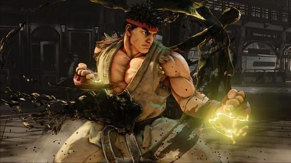 Street Fighter V : Les recommandations pour la version PC