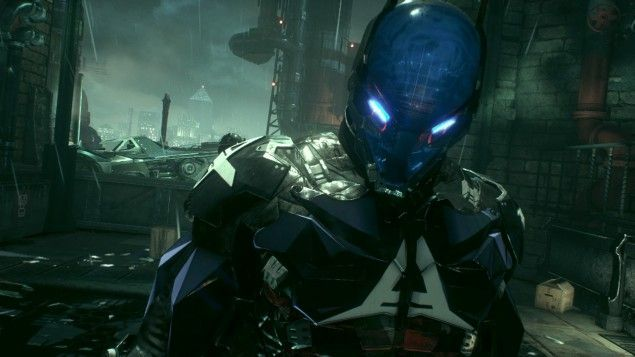 Batman Arkham Knight : Warner Bros dépose les armes pour la version PC