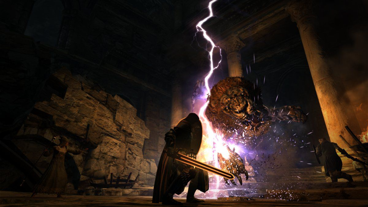 Dragon's Dogma Dark Arisen : Configurations PC, et Trailer