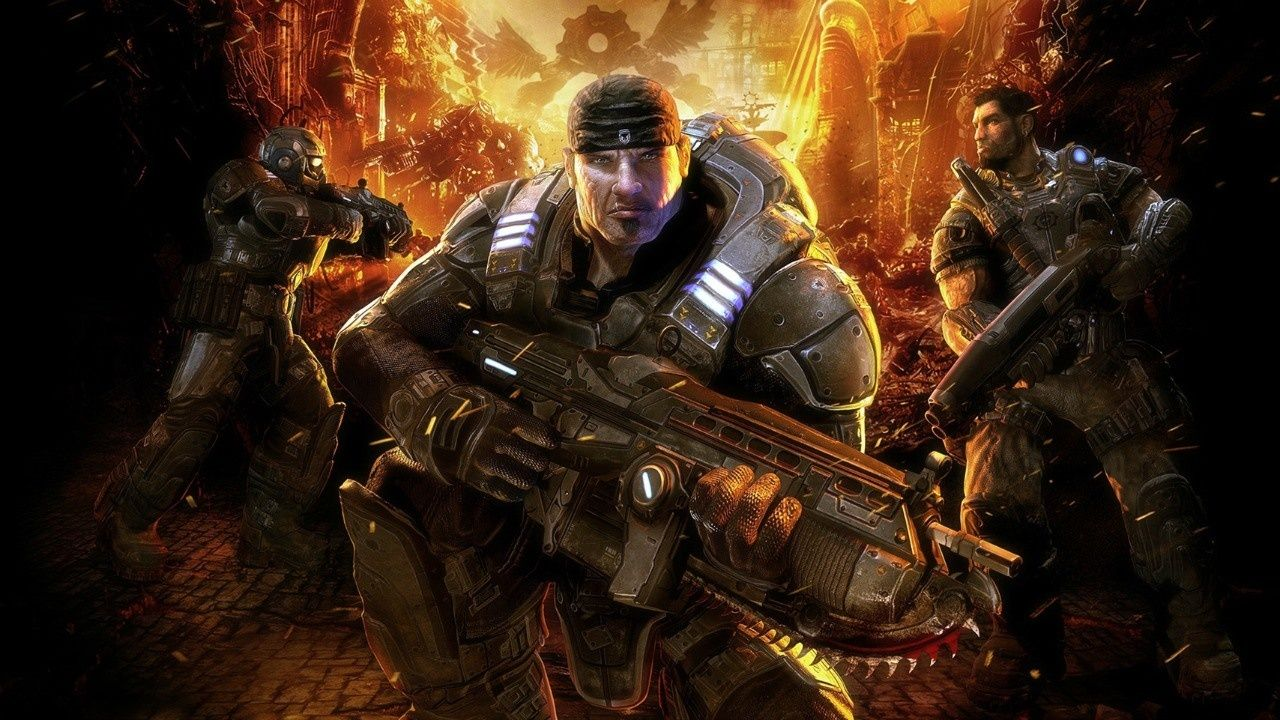 Gears of War UE et Killer Instinct : Bientôt dispos sur PC ?