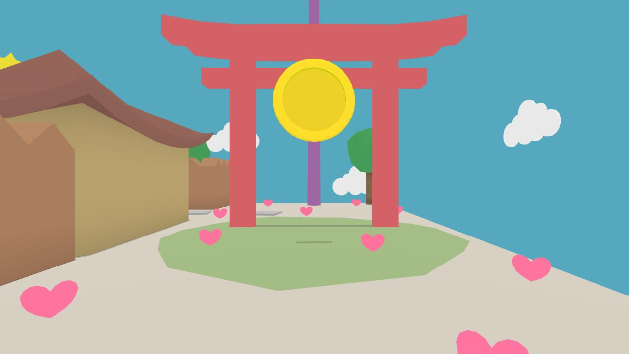 Lovely Planet Arcade : Une suite à l'étrange Lovely Planet