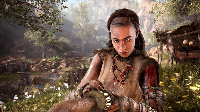 Far Cry Primal : informations sur la version PC