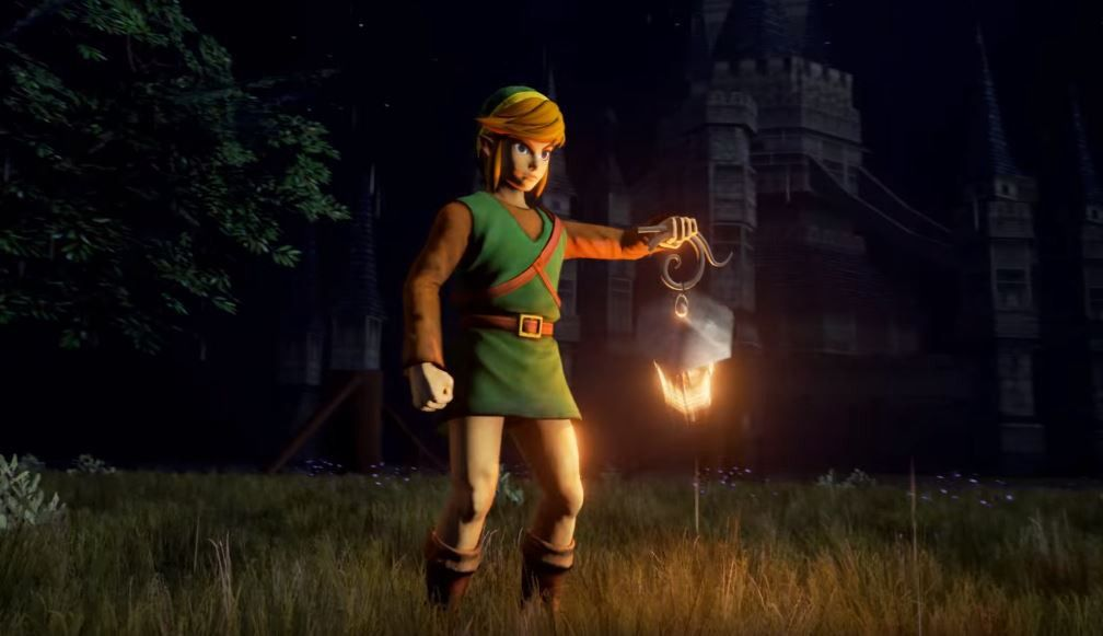 Zelda A Link to the Past : CryZENx dévoile sa démo sous Unreal Engine 4