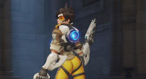 Overwatch : Une pose censurée