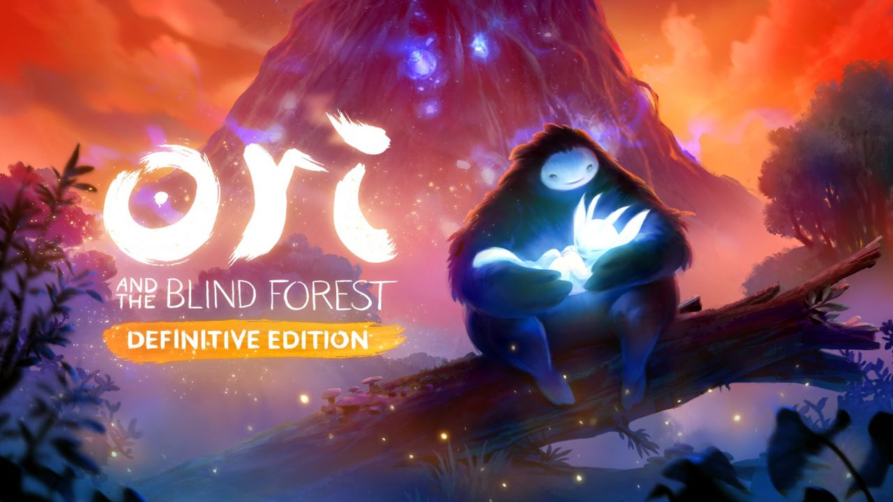 Ori and the Blind Forest : La Definitive Edition arrive le 27 Avril