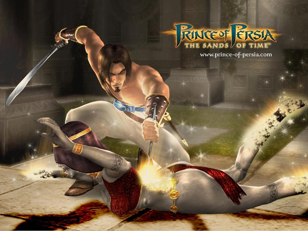 Bon Plan E3 : Prince of Persia Sands of Time gratuit sur Uplay