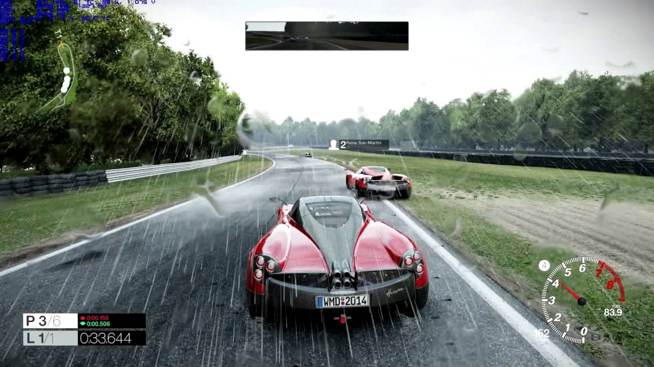 Project CARS : Une version gratuite