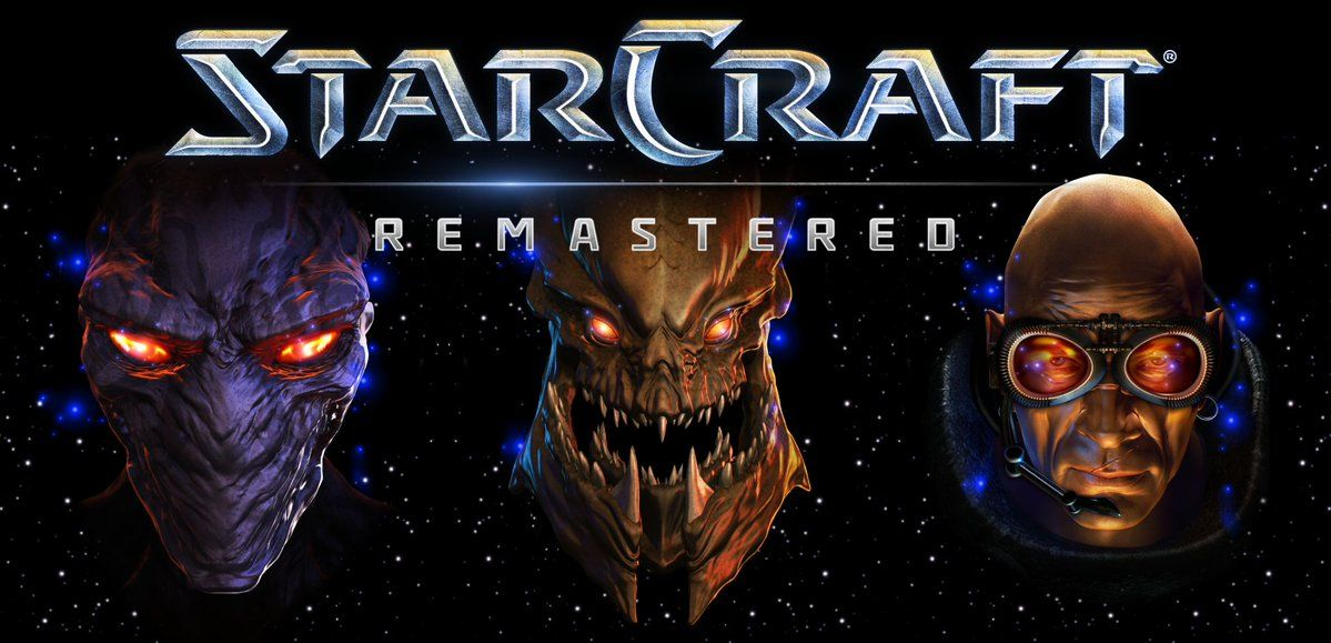Starcraft Remastered : Trailer d'annonce