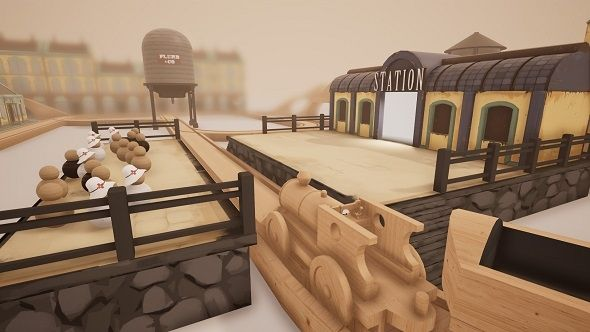 Tracks - The Train Set Game : du jeu en bois au jeu vidéo