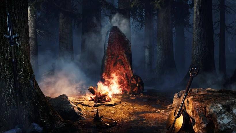 Rune : Ragnarok