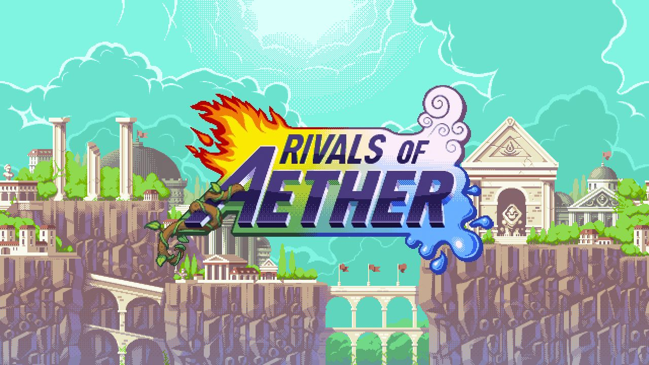 Tournoi Duel 1vs1 : Rivals of Aether (PC)