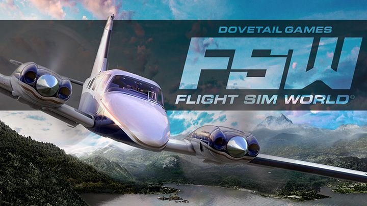 Flight Sim World : Nouvelle phase de développement