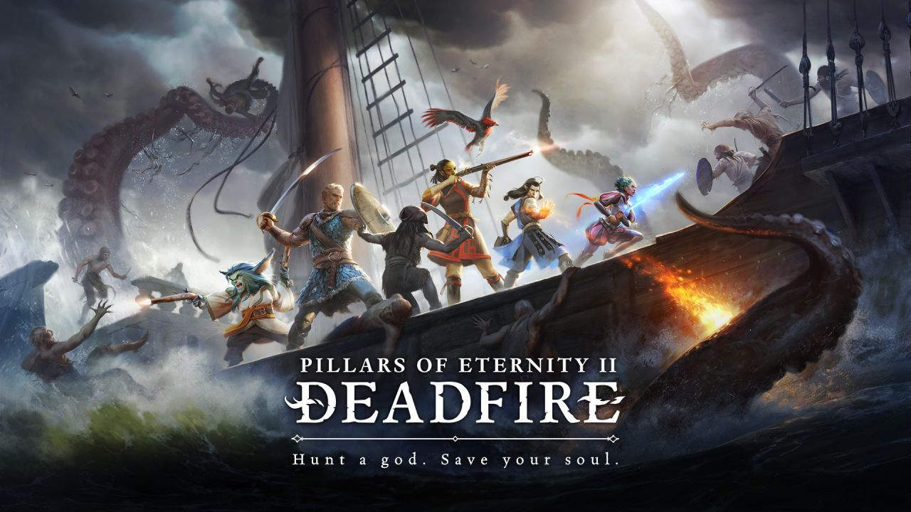 Pillars of Eternity II : THQ Nordic signe un partenariat pour l'exclusivité de la distribution