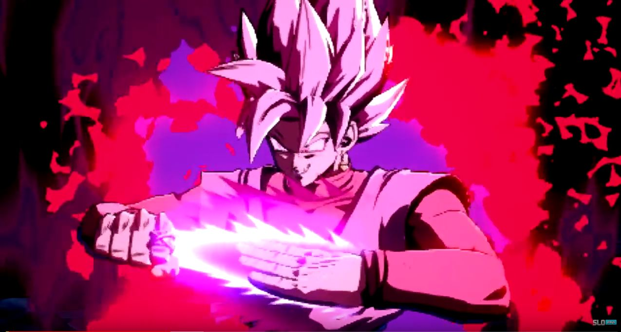 Fun : Dragon Ball FighterZ en mode