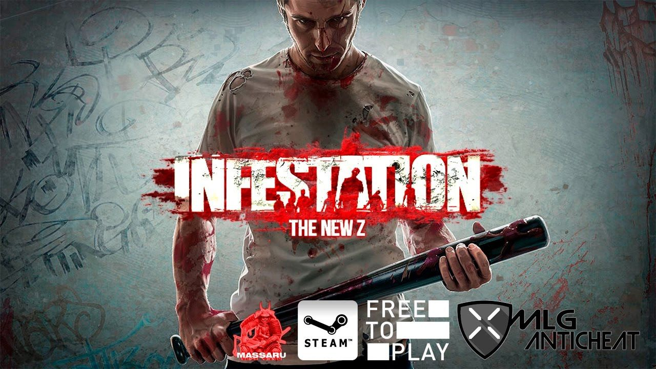 Infestation The New Z : Une nouvelle mise à jour majeure qui dope le mode Battle Royale