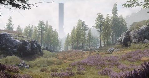 Mavericks Proving grounds : Premier teaser pour ce nouveau battle royale
