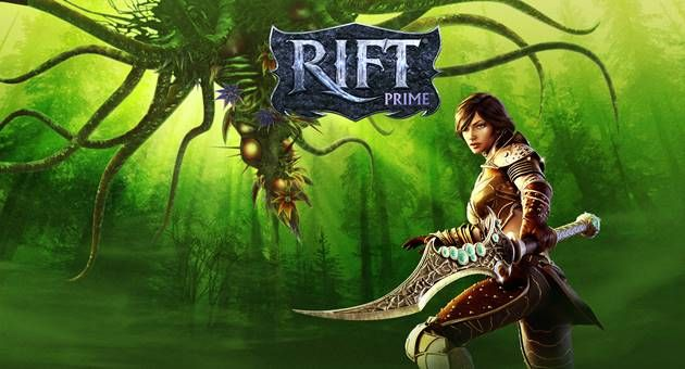 RIFT Prime : Les informations officielles !