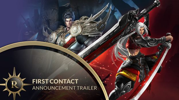 Revelation Online : Annonce de l'extension 'First Contact'