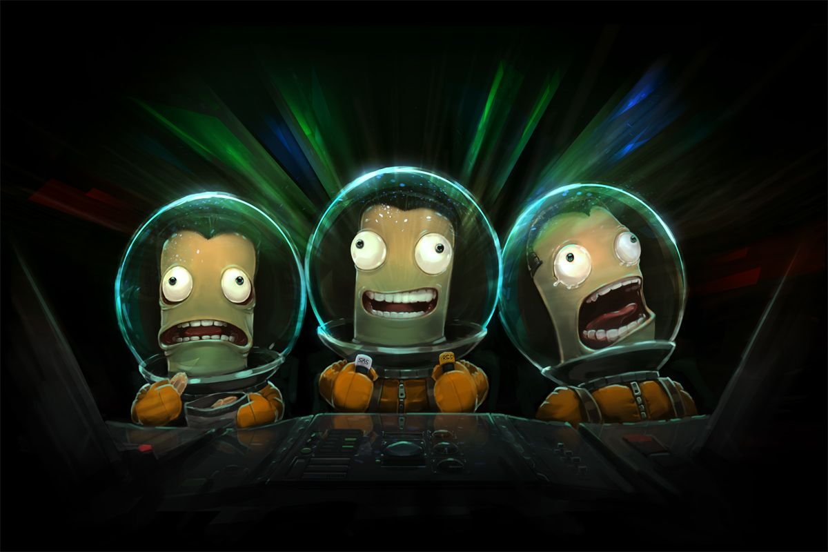 Kerbal Space Program :  L'extension Making History est désormais disponible