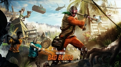 Dying Light Bad Blood : Le spin-off battle royale disponible en early acces dès aujourd'hui