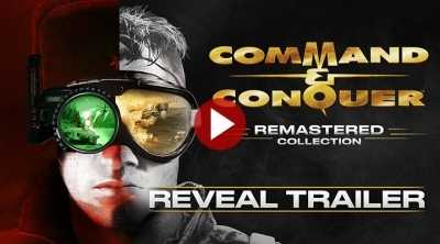 Command and Conquer Remastered : De retour sur Origin et sur Steam le 5 juin !