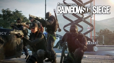 Rainbow Six : Siege - Les configurations PC requises et minimales