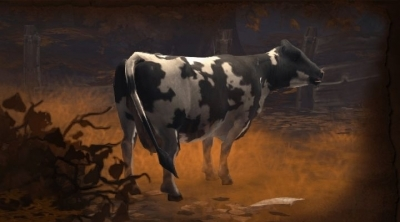World of Warcraft Légion : Une instance Vache