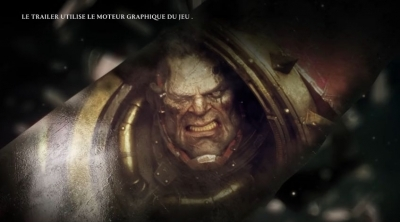 Dawn of War III : Le nouveau trailer 'Fragment of War'