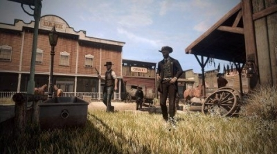 Wild West Online : Le Red Dead-like signé 612 Games
