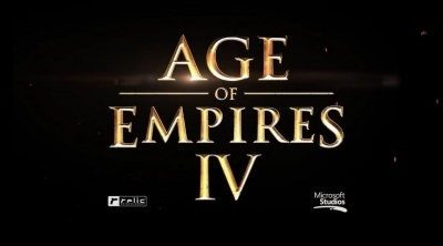 Age of Empires IV : Trailer d'annonce